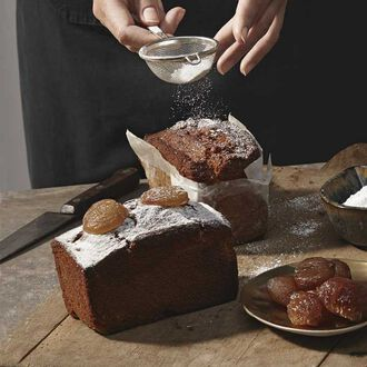 Cake aux marrons, , hi-res title=Cake aux marrons,