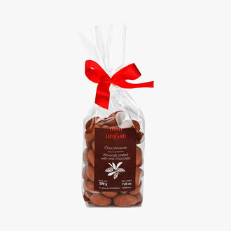 Choc Almonds Hediard