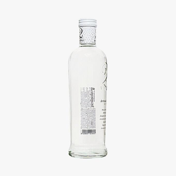 22, eau minérale naturelle gazeuse 22