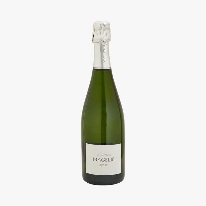 Champagne Magelie brut Bernard Gaucher