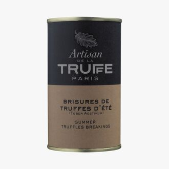 Brisures de truffe d'été Artisan de la truffe
