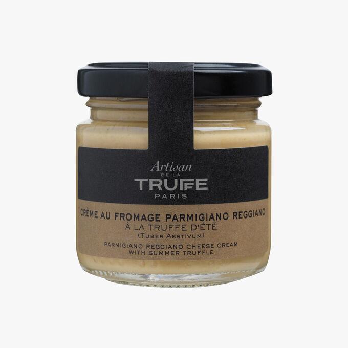 Crème de parmesan à la truffe d'été Artisan de la truffe