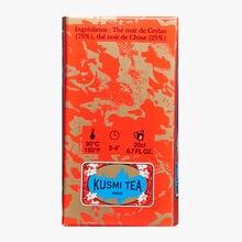 Thé du matin n°24 boîte de 20 sachets  Kusmi Tea