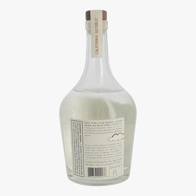 Vapid Vodka The Spirit Guild