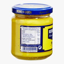 Curry-flavoured mustard Reine de Dijon