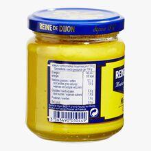 Curry-flavoured mustard Reine de Dijon