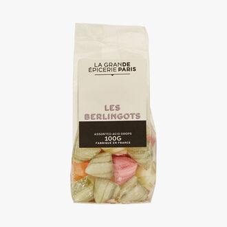 Les berlingots La Grande Épicerie de Paris