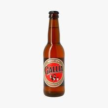 Bière West IPA Gallia Paris
