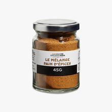 Gingerbread spice mix La Grande Épicerie de Paris