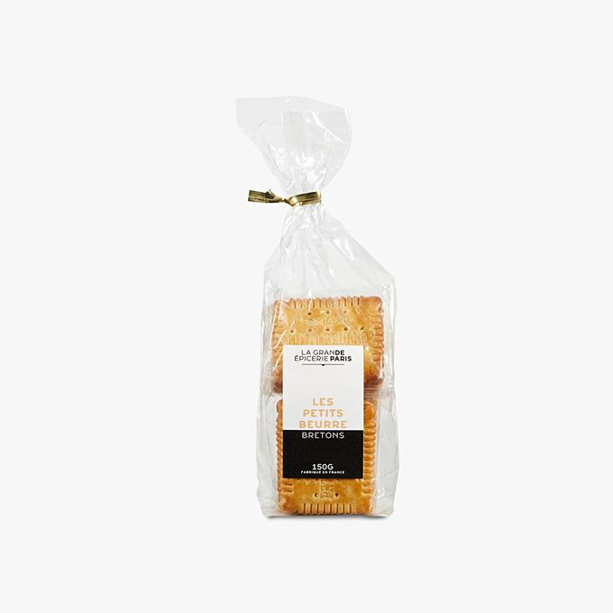 Breton pure butter biscuits, , hi-res