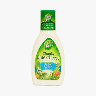 Blue Cheese salad dressing Wish-Bone