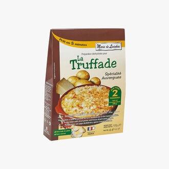Dehydrated Truffade mixture Marie de Livinhac