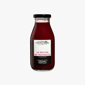 Aquitaine raspberry nectar  La Grande Épicerie de Paris