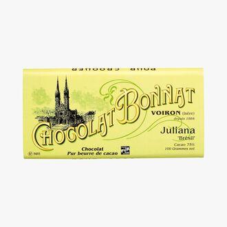 Chocolat Juliana BONNAT