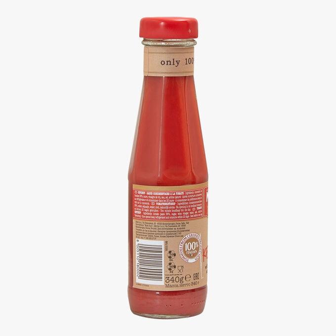 Tomato Ketchup Mutti