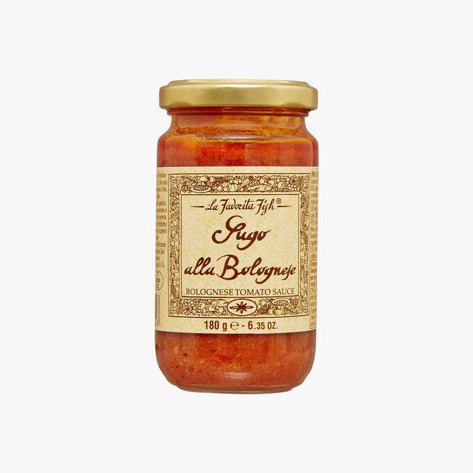 Sauce tomate à la bolognaise La Favorita