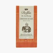 Milk chocolate - Masala Chai Dolfin