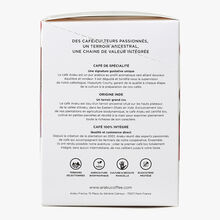 15 Capsules - 100% Arabica - Micro Climat Araku