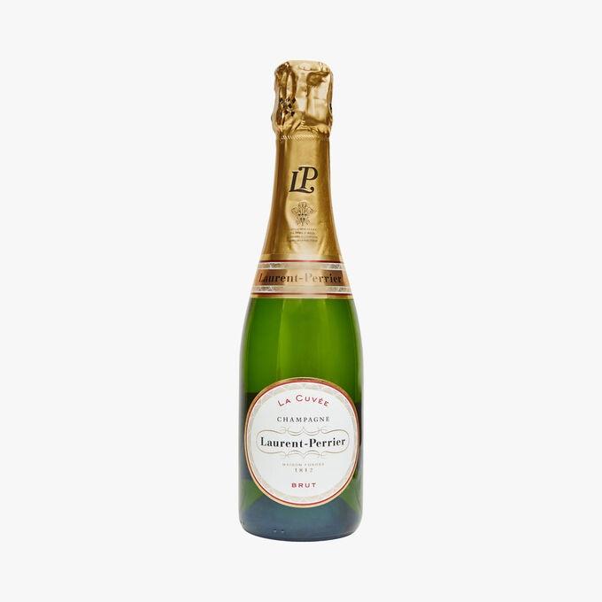 Demi-bouteille Champagne Laurent Perrier La Cuvée Brut Laurent Perrier