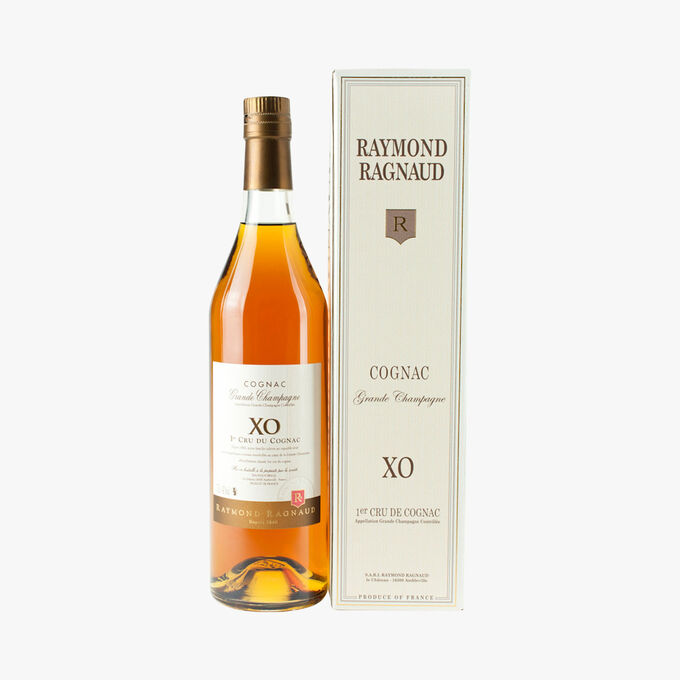Ragnaud XO 1er cru Cognac Raymond Ragnaud