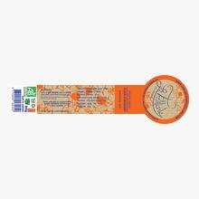 Fleur d'oranger, biscuit sablé sucré Les Sablés Marseillais