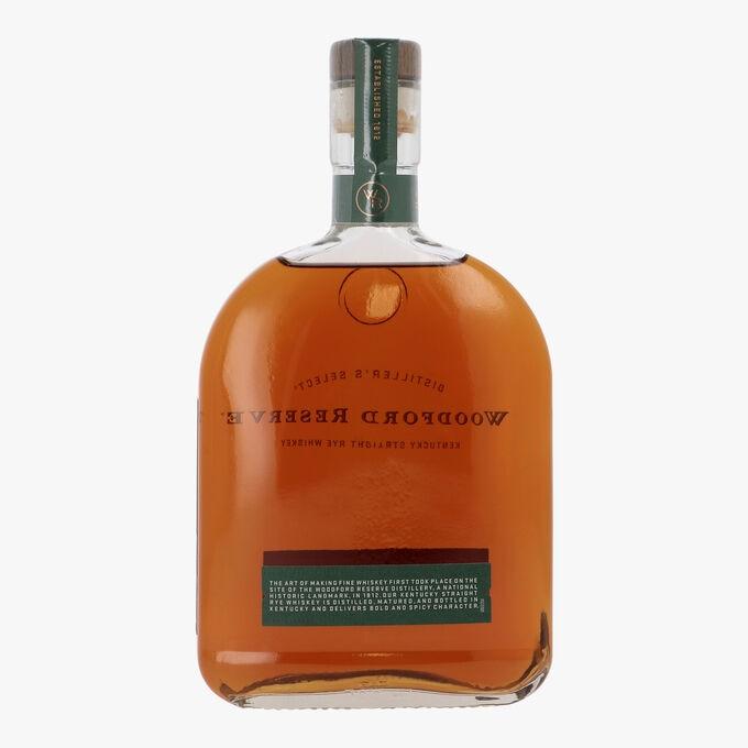 Woodford Reserve Rye Whisky Woodford
