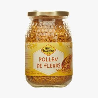Spanish flower pollen Culture Miel