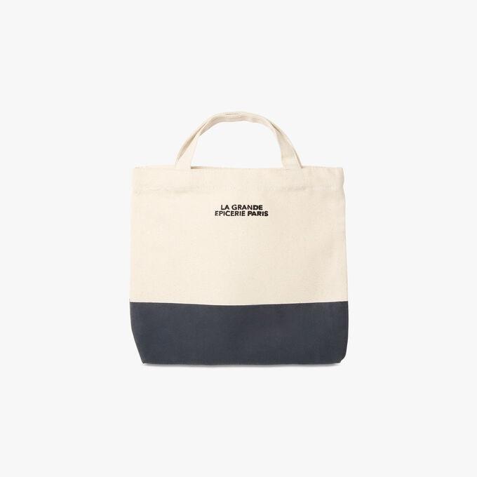 Small bag La Grande Épicerie de Paris