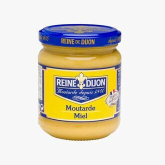 Moutarde au miel Reine de Dijon