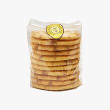 Les bons sablés karamel Maison Toussaint