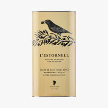 L'estornell - Huile d'olive vierge extra, Arbequina - Picual Vea
