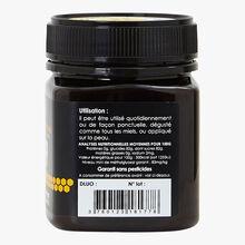 Miel de Manuka IAA5+ - Nouvelle-Zélande Comptoirs et Compagnies