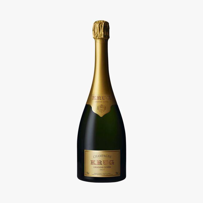 Champagne Krug Grande Cuvée Krug