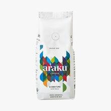 Café moulu - 100 % arabica  - Signature Araku