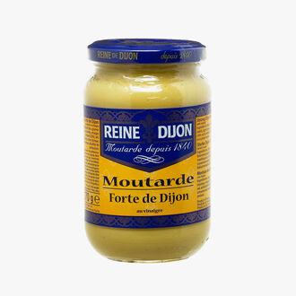 Moutarde de Dijon Reine de Dijon