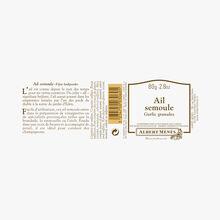 Garlic granules Albert Ménès
