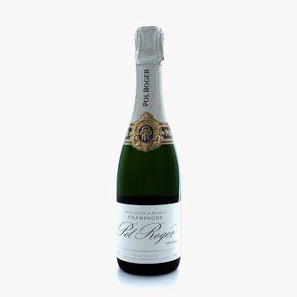 Half-Bottle of Pol Roger Réserve Brut Champagne Pol Roger
