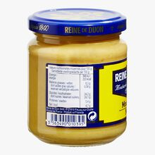 Honey mustard Reine de Dijon