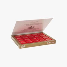40 Swiss Chocolates Filled with Hazelnut and Almond Cream Frigor