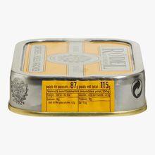 Sardines in peanut oil Rödel