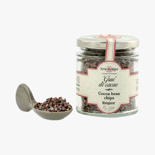 Grué de cacao Terre Exotique