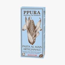 Pâtes bio Radiatori au maïs Ppura