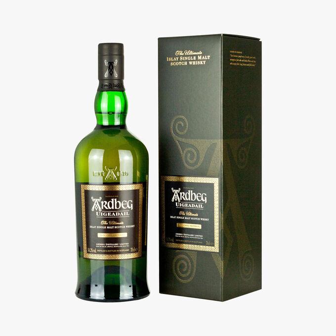 Whisky Ardbeg Uigeadaill Ardbeg