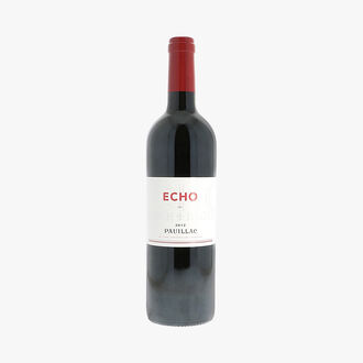 Echo de Lynch-Bages 2012   Echo de Lynch Bages