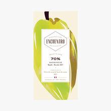 Bean to bar - 70% Madagascar - Bejofo - 2017 harvest Encuentro