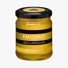 French acacia honey Fauchon