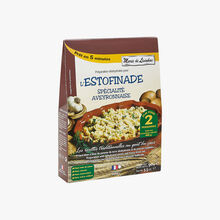 Dehydrated Estofinade mixture Marie de Livinhac