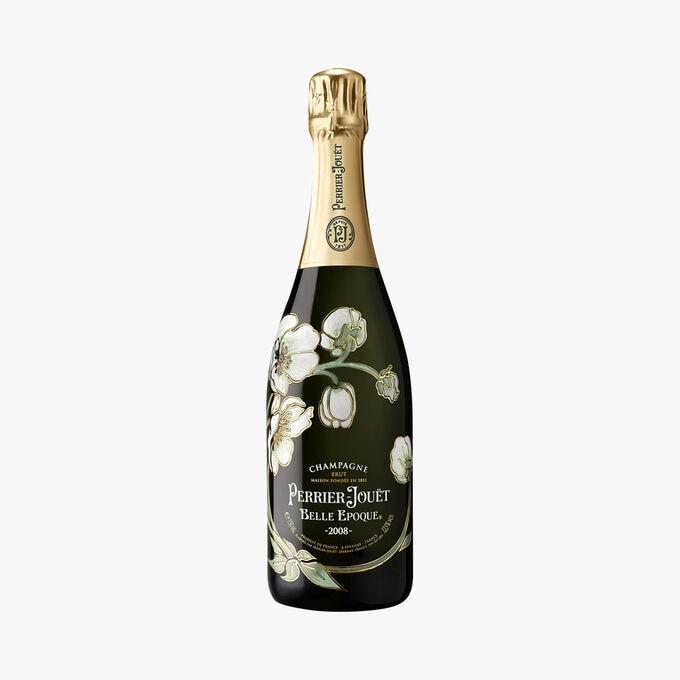 Champagne Perrier Jouët Belle Epoque, sans coffret, 2008 Perrier Jouët