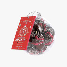 Praliz' assortment ball   Chocolaterie Monbana