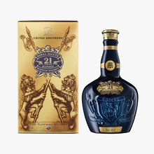 Whisky Chivas Royal Salute 21 ans Chivas Brothers